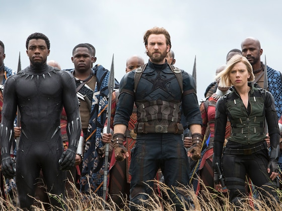 Teen Choice Awards 2018: <i>Avengers: Infinity War</i>, <i>Black Panther</i> and <i>Riverdale</i> Among Top Nominees
