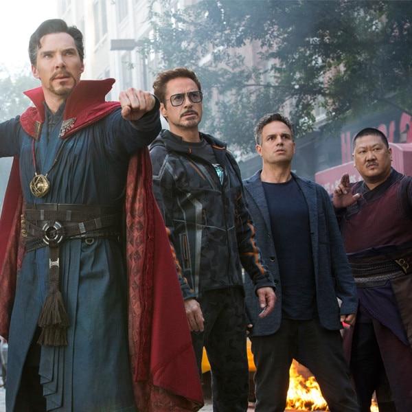 avengers infinity war trailer teases global destruction