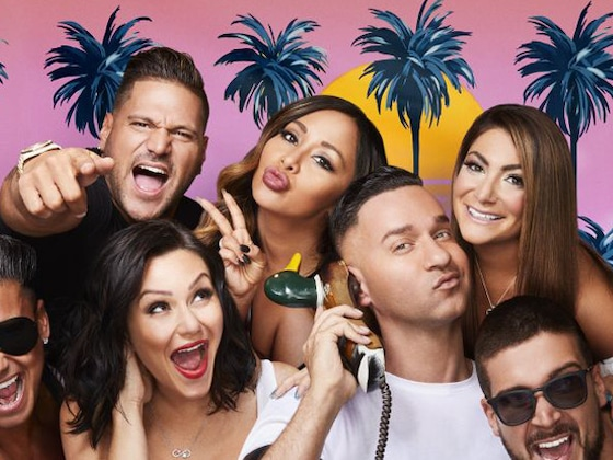 The <i>Jersey Shore Family Vacation</i> Trailer Is Full of Partying and Heartfelt Moments