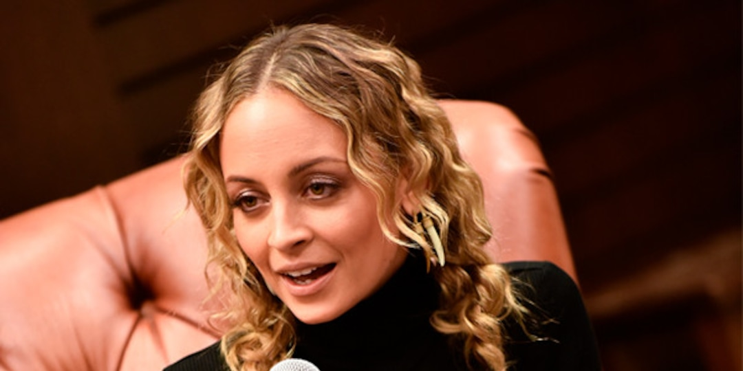 Nicole Richie's Hair Is Lit on Fire in Terrifying Video From 40th Birthday Party - E! Online.jpg