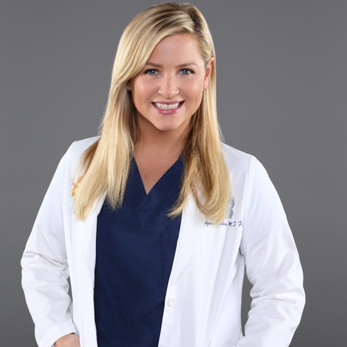 What Should Jessica Capshaw Do Next After Greys Anatomy E News