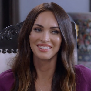 Megan Fox, Hollywood Medium