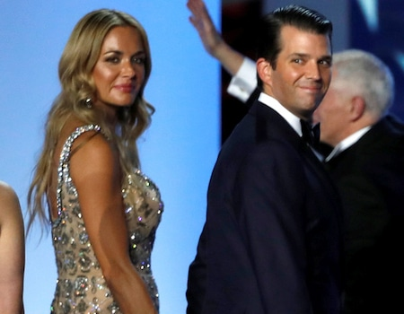 Donald Trump Jr.'s Road to Divorce: Inside the Breakdown of His Marriage to  Vanessa Trump | E! News