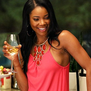 ESC: Gabrielle Union, Being Mary Jane