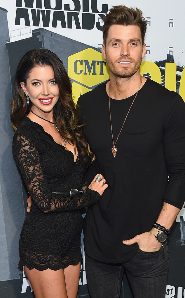 Luke Pell, Holly Allen