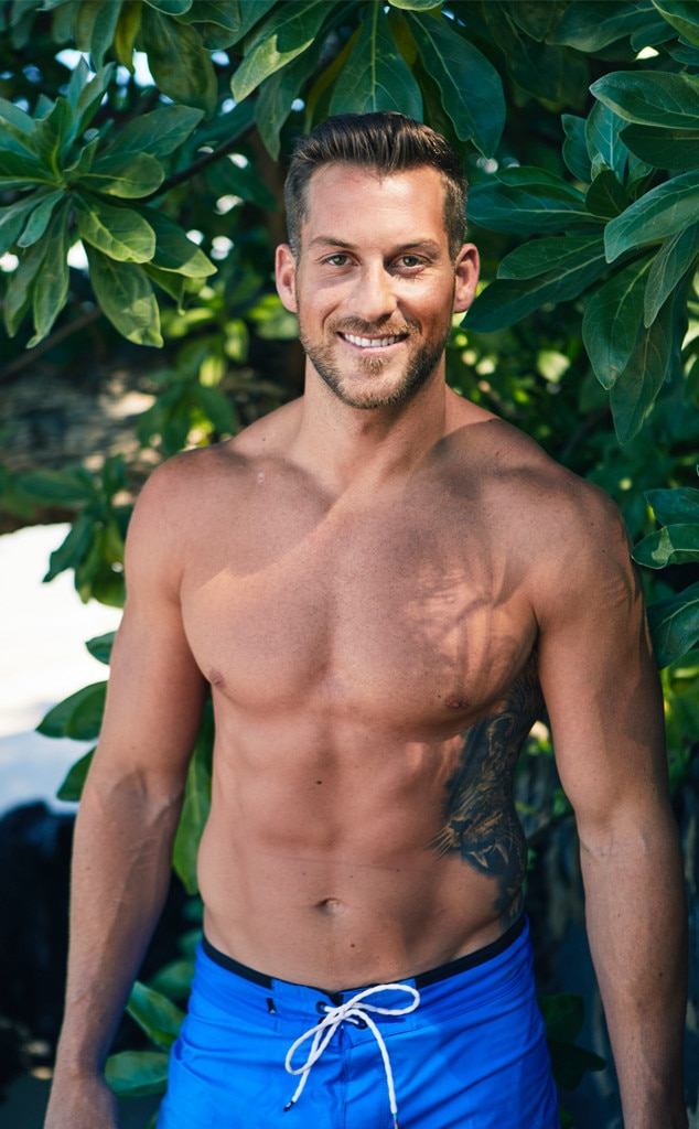 Chase McNary, Ex on the Beach