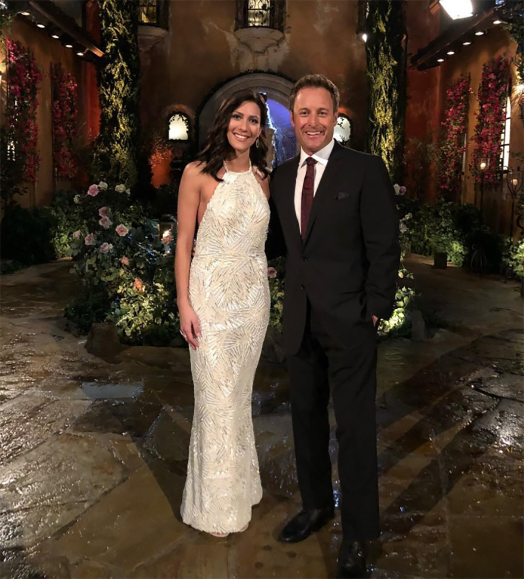 'Bachelor' And 'Bachelorette' Mansion Burning In California Wildfire