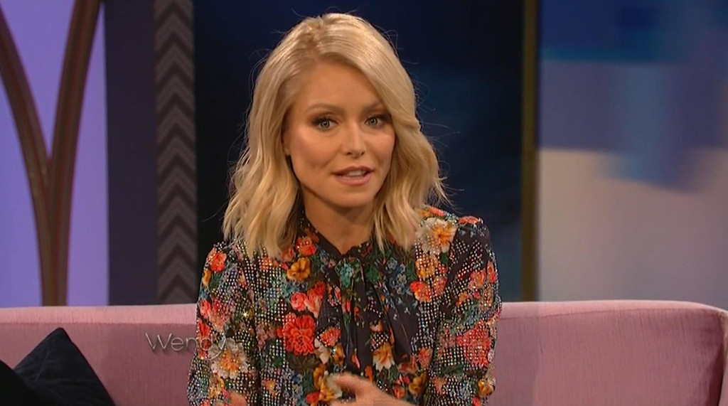 How Kelly Ripa Emerged From Her On-Air Drama Stronger Than Ever | E