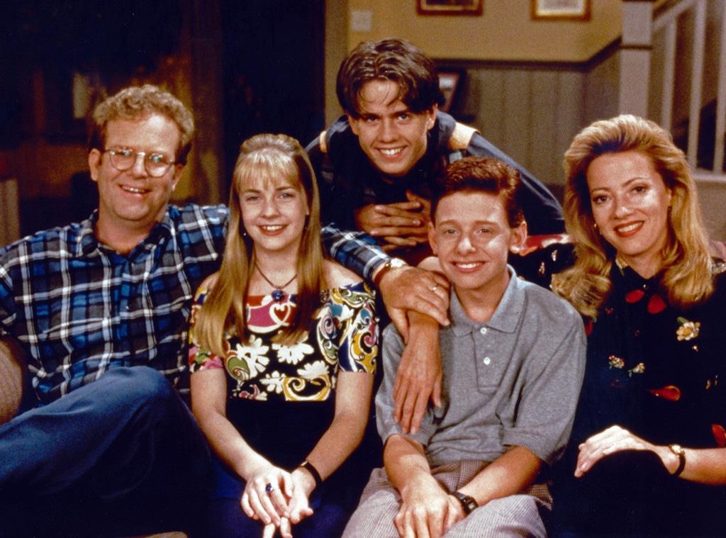 Clarissa Explains it All, Joe O'Connor, Melissa Joan Hart, Sean O'Neal, Jason Zimbler, Elizabeth Hess