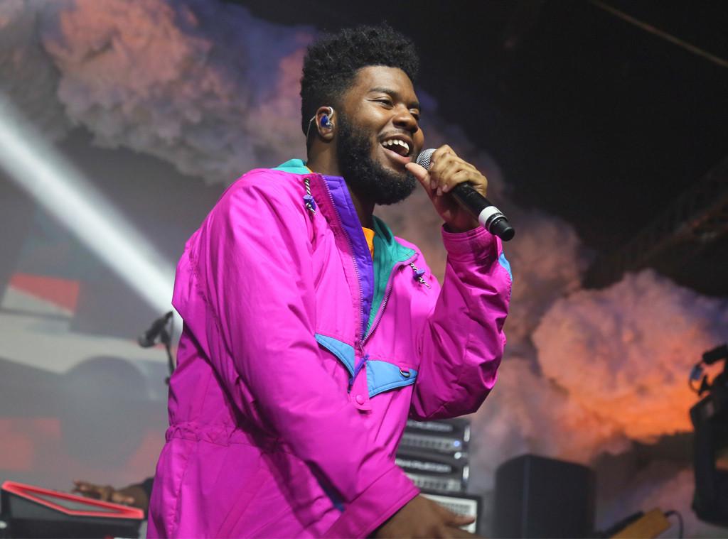 Khalid, 2018 SXSW Festival