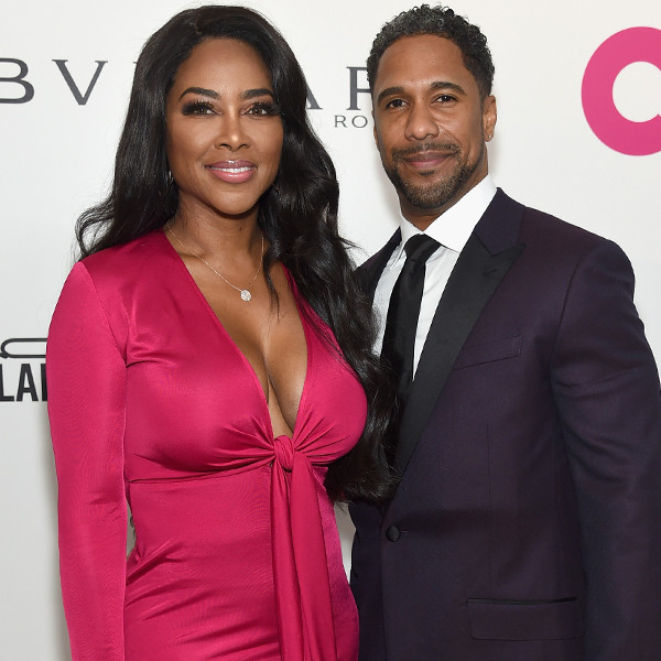 RHOA's Kenya Moore & Marc Daly Split After 2 Years of Marriage