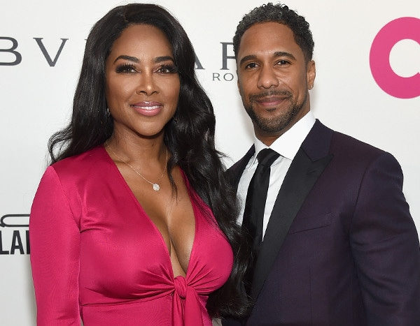 6f4b246d91 Kenya Moore Is Expecting First Child With Marc Daly | E! News