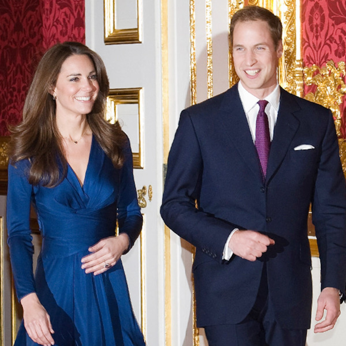 inside the early days of prince william and kate middleton s romance e online inside the early days of prince william
