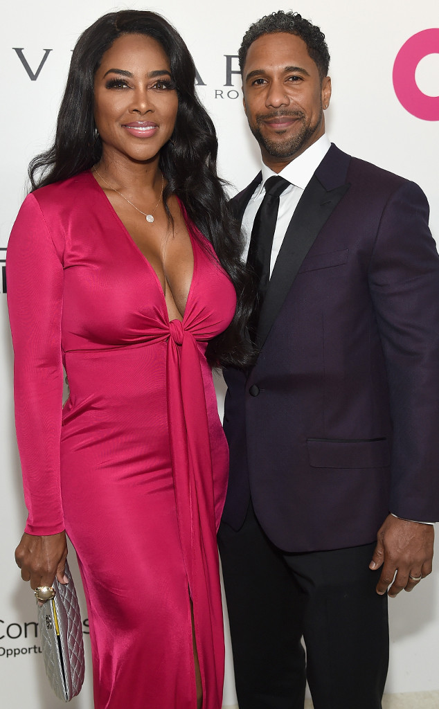 Kenya Moore Is Expecting First Child With Marc Daly | E! News