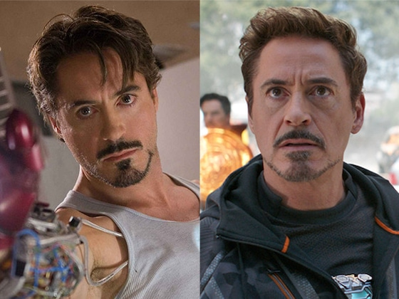 Robert Downey Jr. Turns 55! Vote for the Actor's Best Role to Celebrate