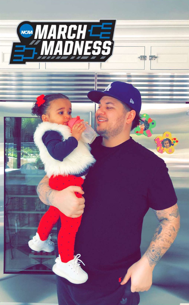 Rob Kardashian, birthday, Dream, Instagram
