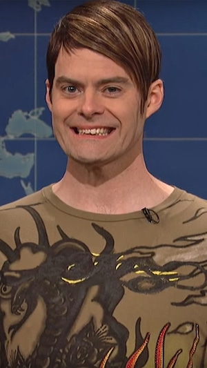 Bill Hader, Stefon, SNL, Saturday Night Live