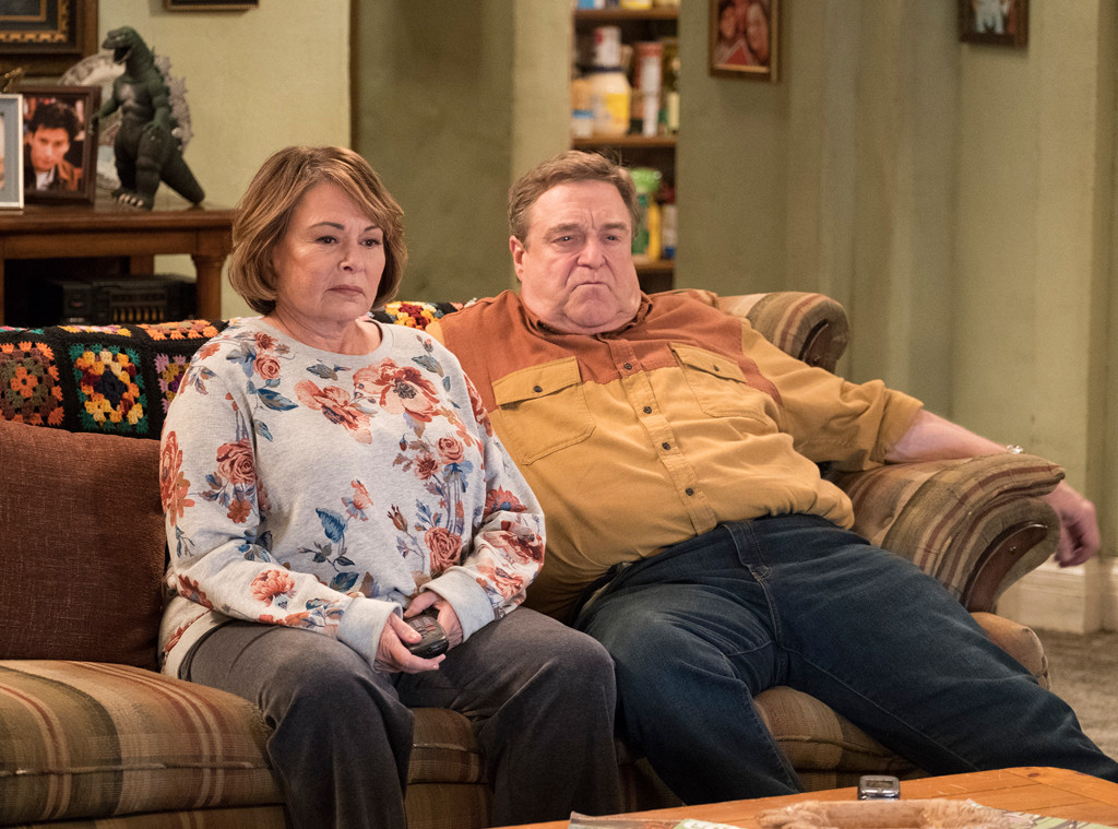 What Happened to Roseanne?