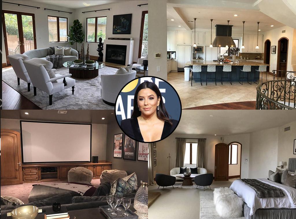 Eva longoria house house plan 2017 for Eva longoria san antonio home