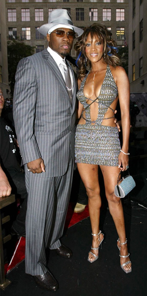 Vivica fox and 50 cent sex tape