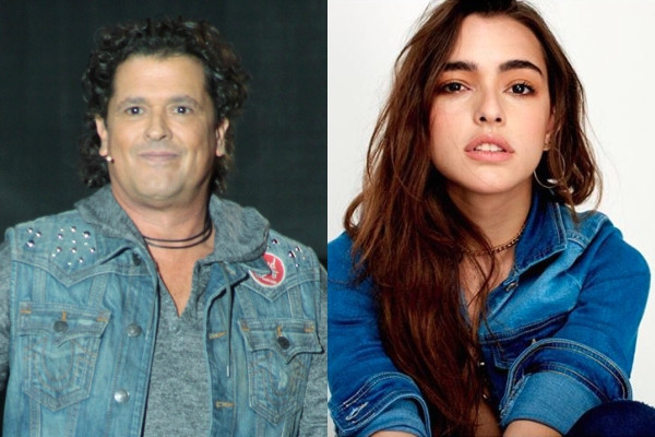 Carlos Vives, Lucy Vives