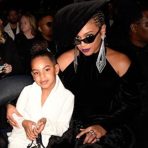Blue Ivy Carter, Beyonce, 2018 Grammys