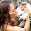 "Minka Kelly's Dog Chewie Dies: ""My Heart Is Broken Into a Million Pieces"""
