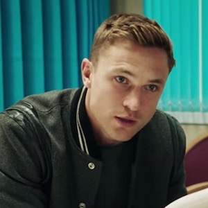 Prince Liam, The Royals 403, William Moseley