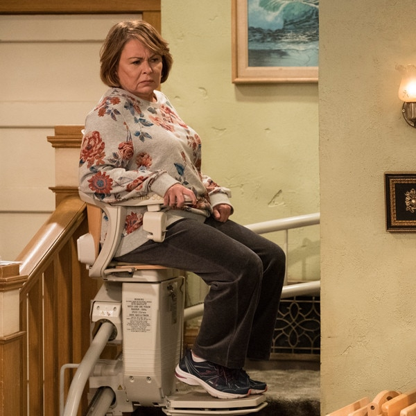 Tom Arnold Says Ex-Wife Roseanne Barr Wanted to Get Canceled