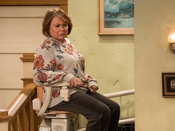 Roseanne Barr Just Revealed How <i>The Conners</i> Will Be Killing Her Off