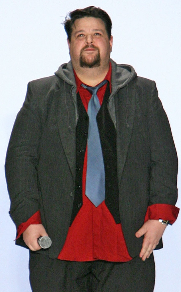 Chris March, Project Runway, Season 4 2008