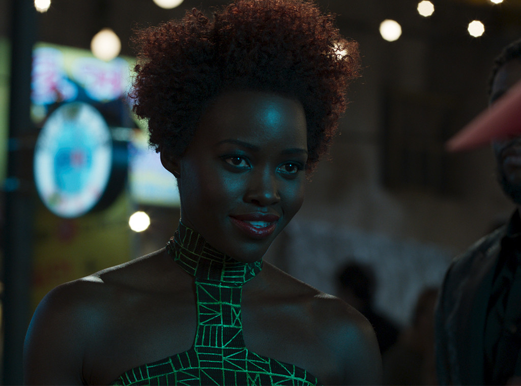 4 Mind Blowing Secrets Behind The Makeup In Black Panther E News