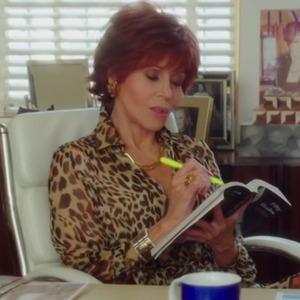 Jane Fonda, Book Club