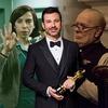 Oscars, Shape of Water, Darkest Hour