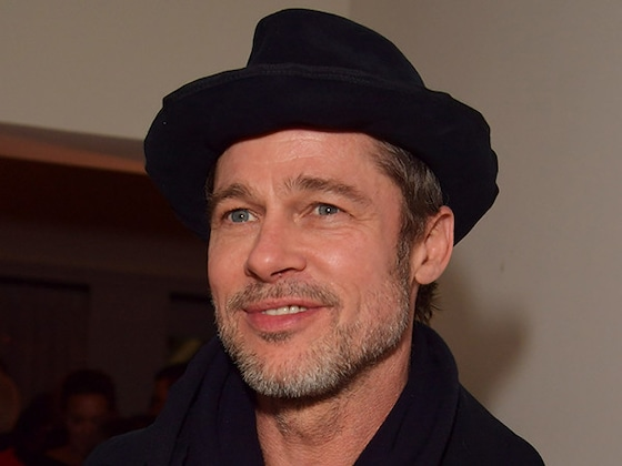 How Brad Pitt Spent His Birthday With His Kids