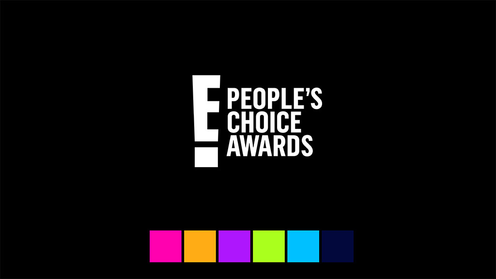 People's Choice Awards Logo, PCA