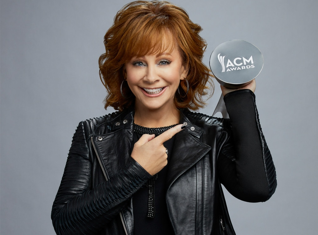 Reba McEntire 2018 Academy of Country Music Awards 2018 ACM Awards