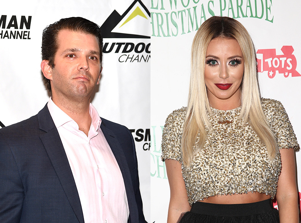 Aubrey o'day dating 2020