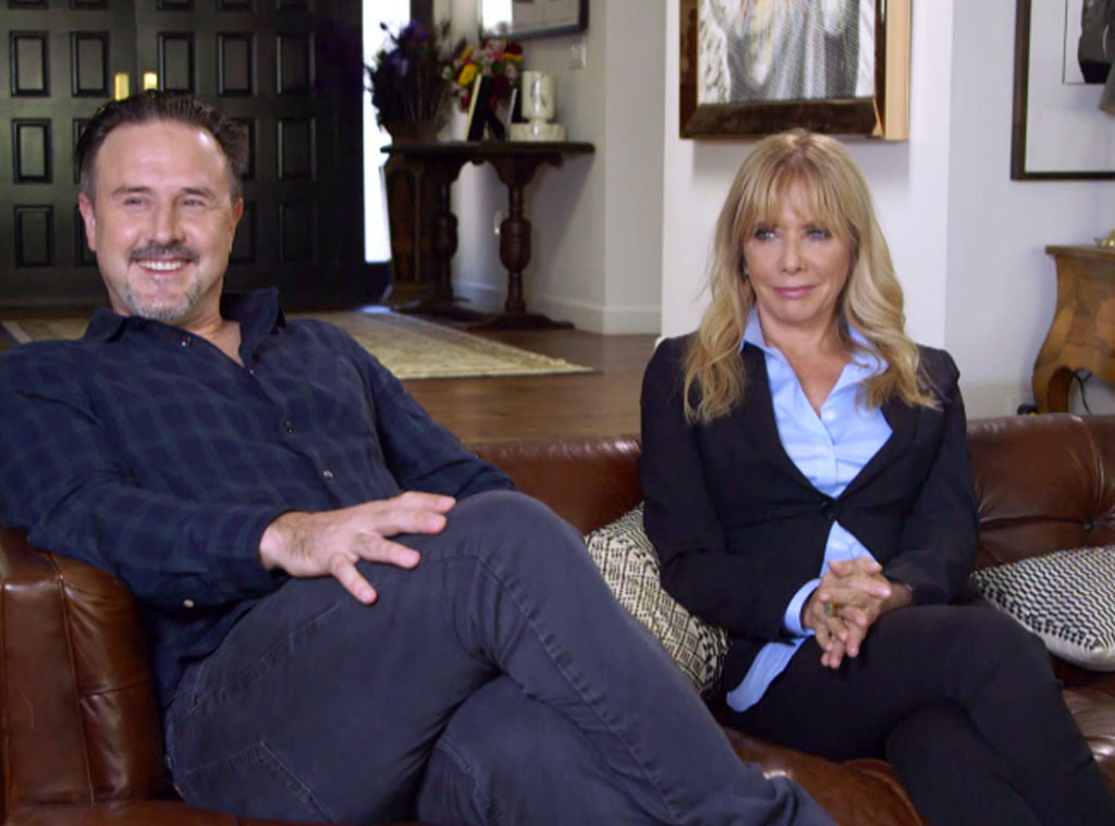 David Arquette, Rosanna Arquette, Hollywood Medium 304