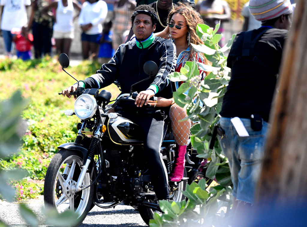 Inside Beyoncé and Jay-Z's Trip to Jamaica | E! News