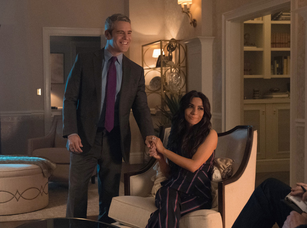 Riverdale, Andy Cohen