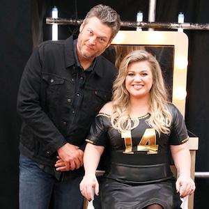 Miranda Lambert Shades Ex Blake Shelton at 2019 ACM Awards ...