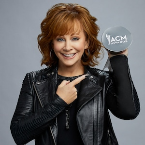 Reba McEntire, 2018 Academy of Country Music Awards, 2018 ACM Awards