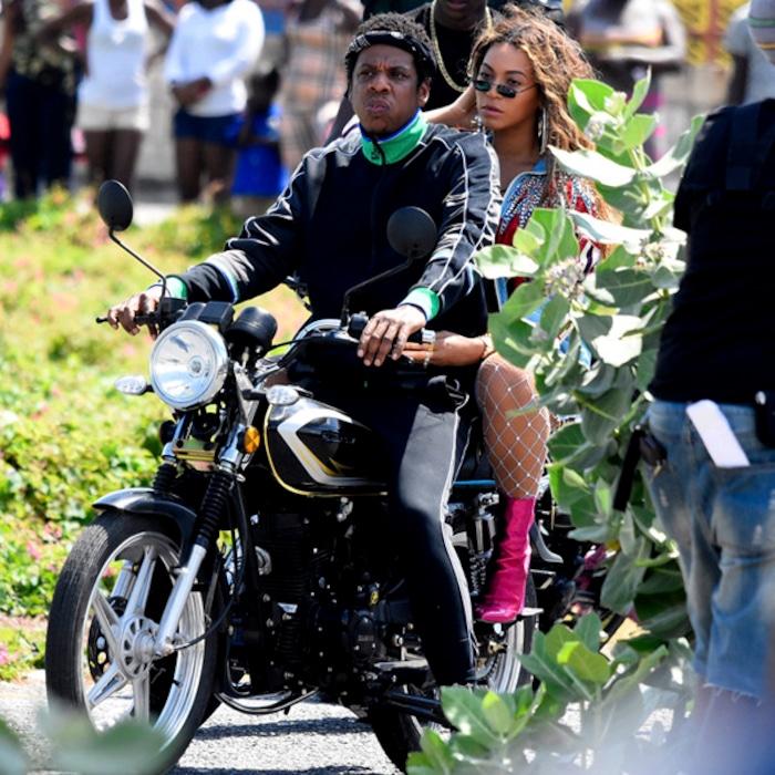 49ae4e9afafa Inside Beyoncé and Jay-Z s Trip to Jamaica