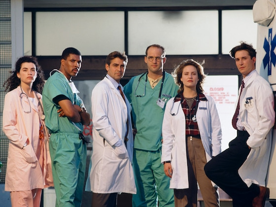 The Famous Faces of <I>ER</i>: Where Are They Now?</I>