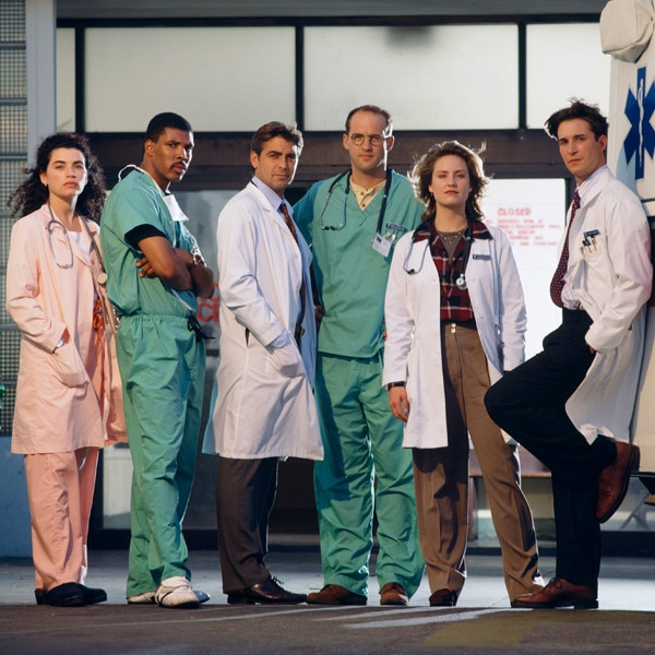 The Second Coming of ER: How the Show Became a Hit (Again!)