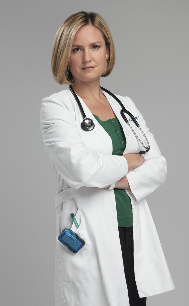 Sherry Stringfield, ER