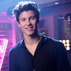 Shawn Mendes, The Voice