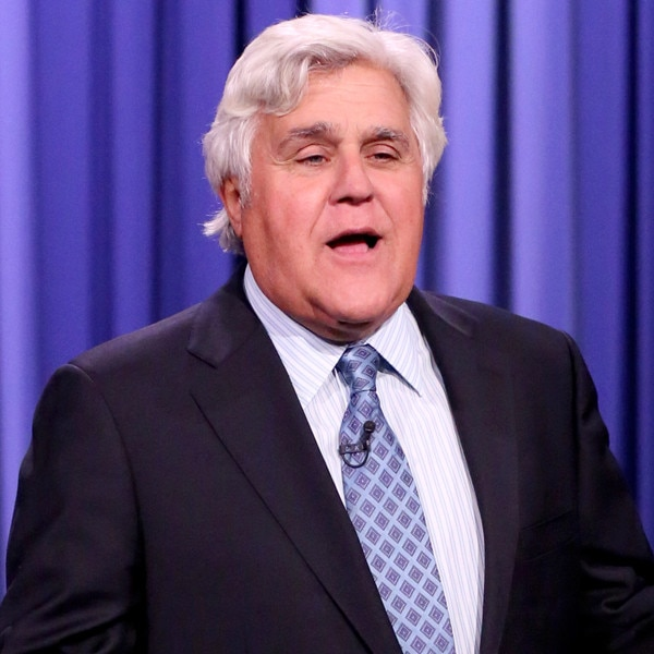 Jay leno sex scandal