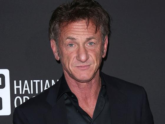 Sean Penn diz que movimento #MeToo tem como objetivo dividir homens e mulheres